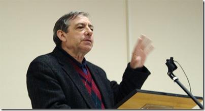P. Andrés Niño Harvard